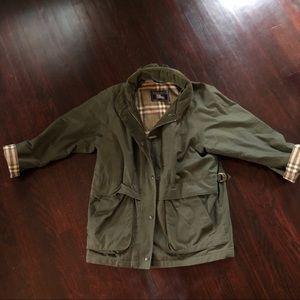 Burberry Utility Jacket